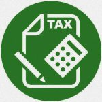 tax icon green limitlesszw